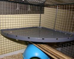 Etage ferplast rat