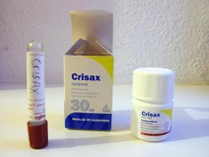 Crizax